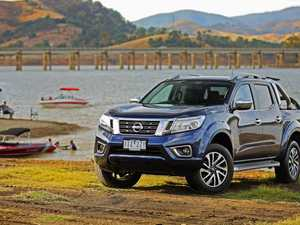 Head-to-head review: Nissan Navara ST v Mazda BT-50 XTR
