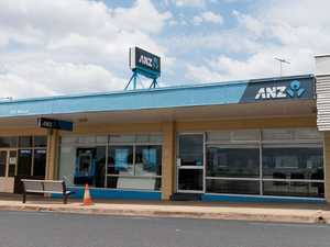 ANZ's 'we're here for you' doesn't ring true in Highfields