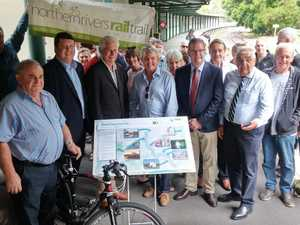 $13 million committed for rail trail after 'long fight'