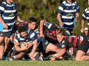 The SCU Marlins and Coffs Snappers will play MNC Rugby local derbies on May 5 and June 30.