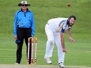 Top ticket for Coffs cricket