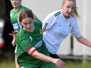 Big debut for Sunshine Coast Wanderers women