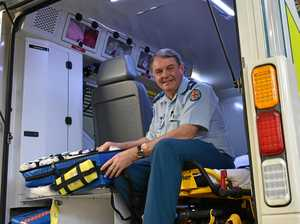 Top ambo praises region's water safety, but backs campaign