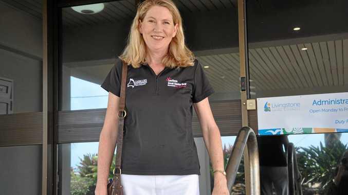 Capricorn Enterprise CEO Mary Carroll