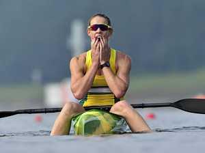 Burnett, McKeown claim sports star titles