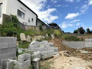 'Land slip': No breach in owner's operations