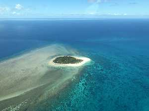 Tiny neglected Gladstone island set to reopen as luxe getaway