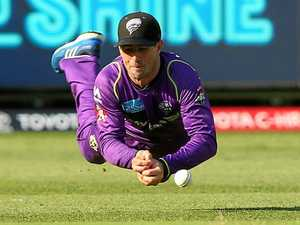 BREAKING: Reardon dropped for BBL T20 final against Adelaide Strikers
