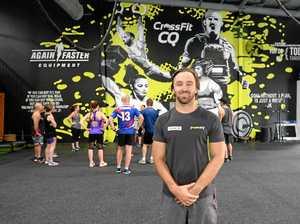 CrossFit CQ brainchild opens in Rockhampton
