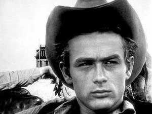 Famous Birthdays this week: James Dean