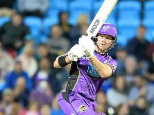BBL big-hitters boost Aussie T20 hopes