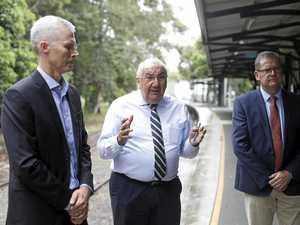 Tweed's rail trail gets $6.5 million boost