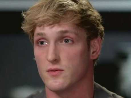 Logan Paul was told to kill himself after his suicide video.
