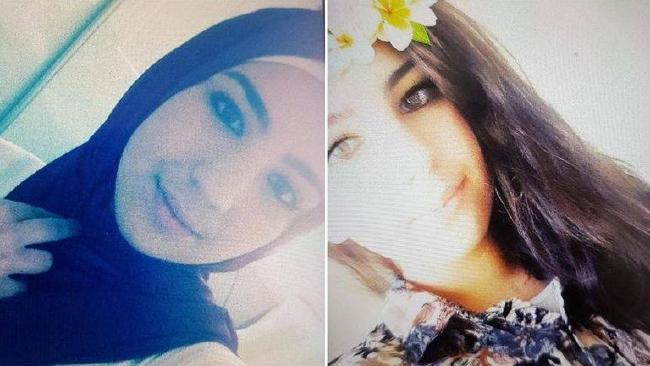 Janna Almajzoub, 13, was last seen at her family home in Denman Road, Georges Hall before 3am on January 29. Picture: NSW Police Force