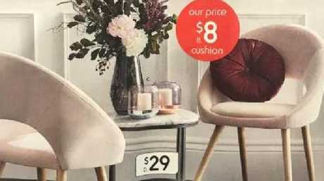 The latest catalogue featuring more of Kmart's popular homewares range.