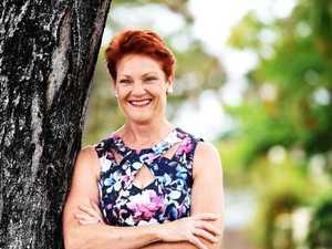 Pauline doesn't like it! Now Turnbull's tax plan looks doomed