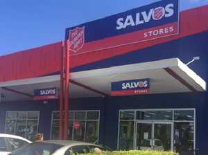 Salvos' 'high standards' for donations slammed