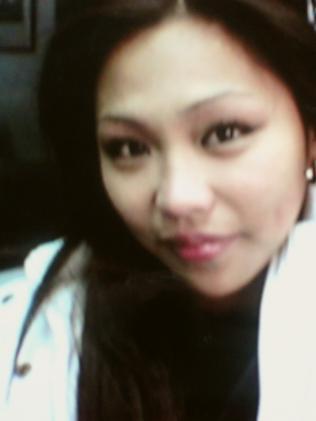 Rachel Diaz was jailed in Hong Kong for heroin.