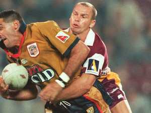It's time: Broncos founder calls for another Queensland team