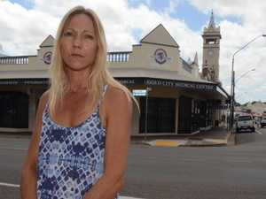 Mother of missing traveller desperately scouring outback