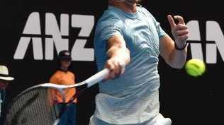 Zverev has already won six career titles.