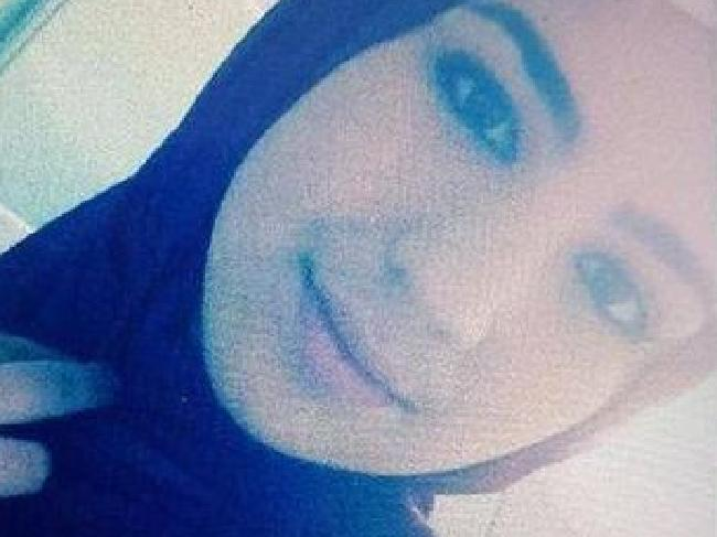 Janna Almajzoub, 13, vanished from her family's home sometime between 3am and 56am on January 29. Picture: NSW Police Force