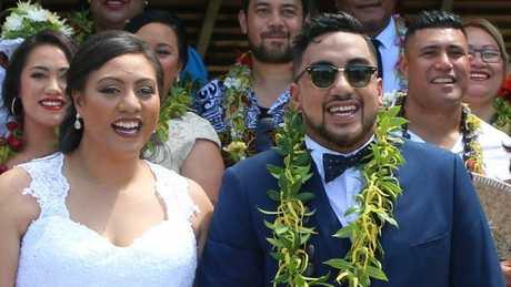 Christina Tupu funnelled money into her husband's account.