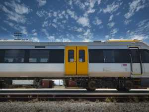 Rail services across Qld to be cut during Games