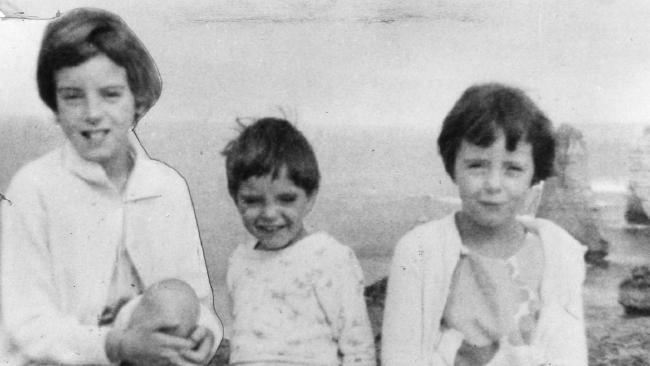 The Beaumont children disappeared 52 years ago. Source: Supplied. Source: Supplied.