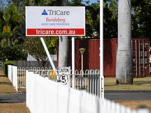 Aged care crisis meeting scheduled