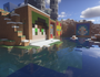 BuddyVerse Minecraft Camp for 5 to 15 year old's at the MYCNC in Dalby on Sunday February 25th 2018 - 2 sessions, 9am-12pm and 1pm-4pm. Builds, Games and more!