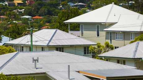 Women are taking the lead when it comes to property, a new report reveals. Image: AAP/Glenn Hunt.