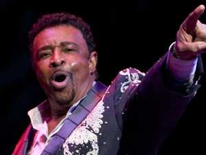 Temptations singer Dennis Edwards dead