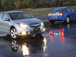 Used car review: Holden Cruze