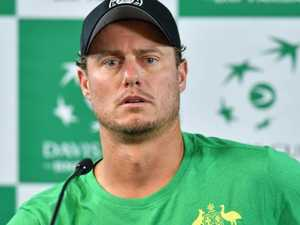 Channel 7's epic Davis Cup snub