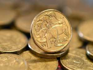 Future of Aussie dollar in trouble