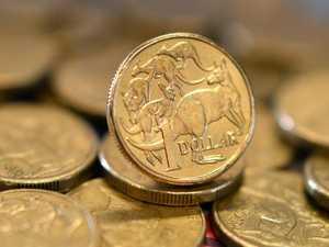 Future of Aussie dollar in trouble