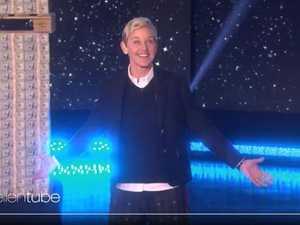 Ellen DeGeneres gives studio audience $1M to split