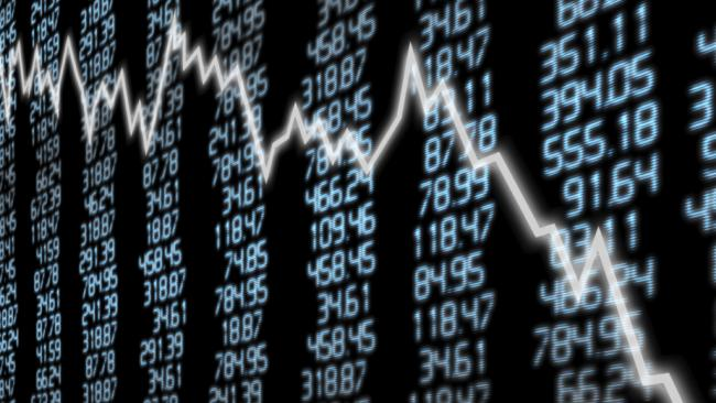 The futures market suggests the ASX will open lower on Monday.