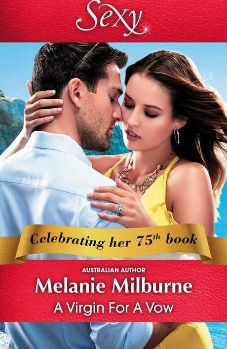 Aussies still love romance stories.