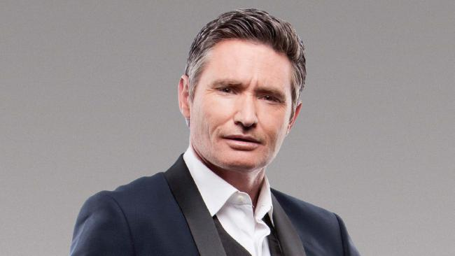 Dave Hughes will be the guest speaker at the Sunrise Way fundraising event in June.