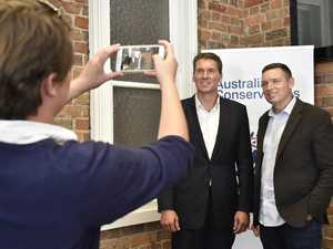 Regional Queensland in party's sights