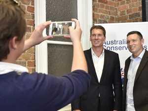 Regional Queensland in party's sights
