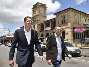 Regional voters in Bernardi's sights with Shelton move