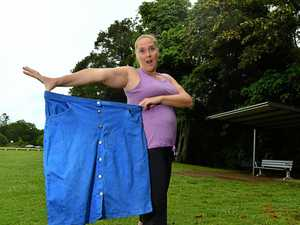 Maccas runs to marathons: Super mum's transformation
