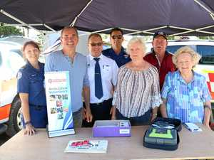Iluka residents' fight for ambulance station not over