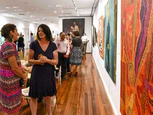 Archibald portraits on show