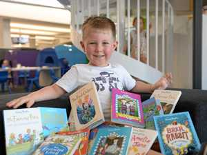 'National crisis' on children's literacy, experts warn