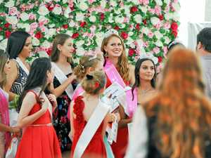 Glamour comes to Gladstone with Miss Teen