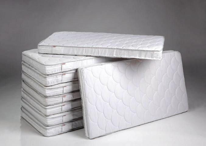 ISSUE: The undersized mattresses have been recalled.